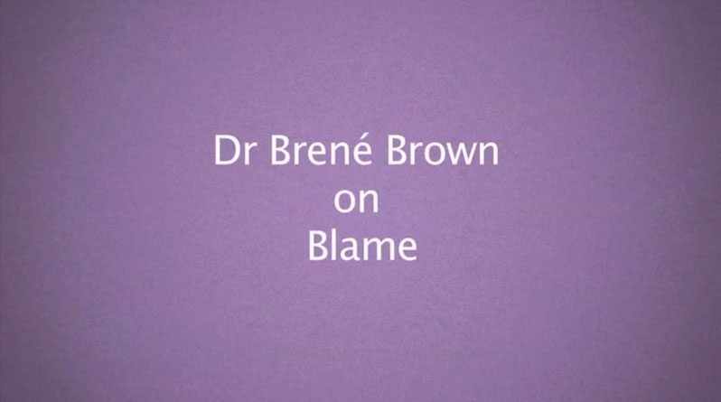 Relationship Tip: Accountability Over Blame
